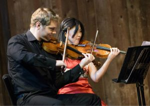 Atlanta Chamber Players: Celebrating Beethoven